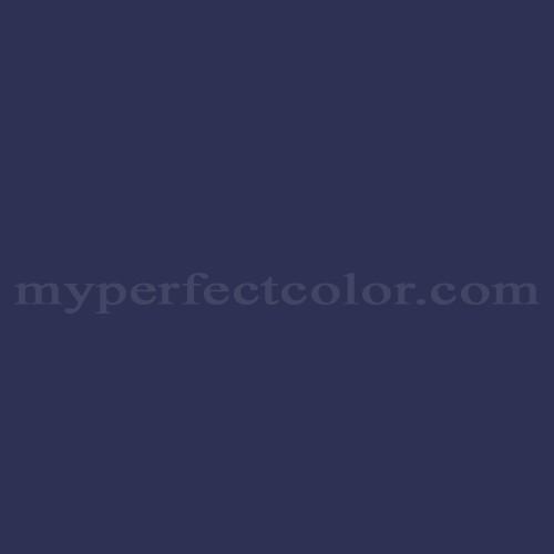 Match of Ralph Lauren™ GH44 Queen's Violet *