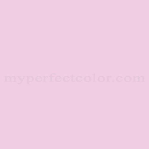 Match of Richard's Paint™ 2003-P Peppermint Pink *
