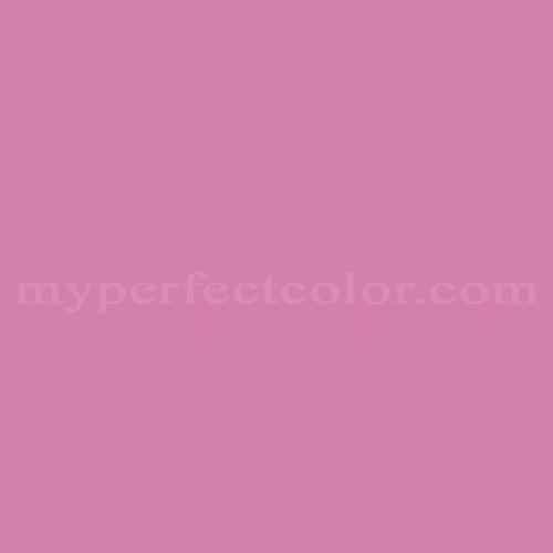 Match of Richard's Paint™ 2007-D Capella *