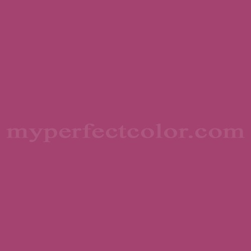 Match of Richard's Paint™ 2008-A Bridal Rose *