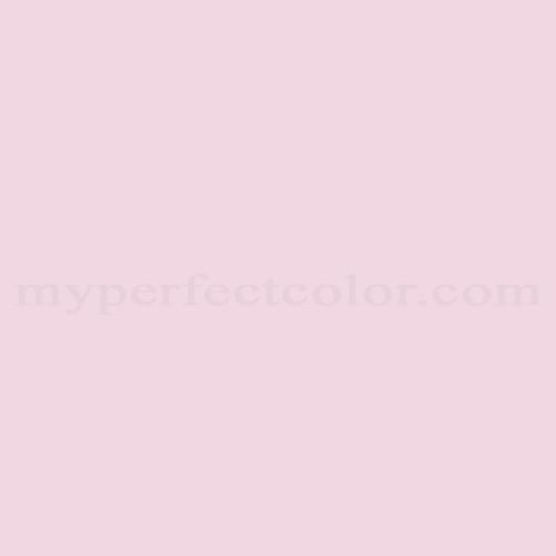 Match of Richard's Paint™ 2012-P Lovely Lavender *
