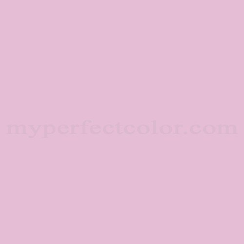 Match of Richard's Paint™ 2014-T Cameo Pink *