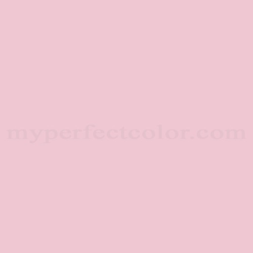 Match of Richard's Paint™ 2023-P Pongee Pink *