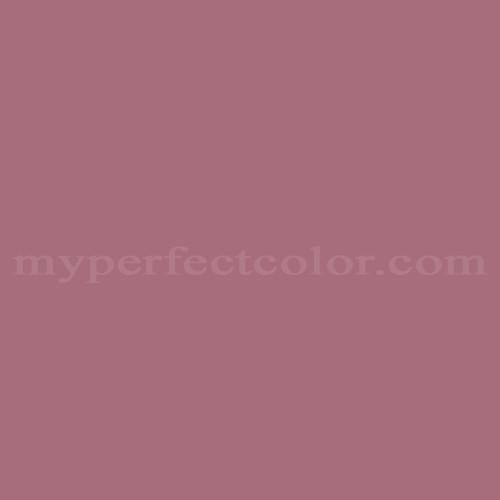 Match of Richard's Paint™ 2036-A Melissa *