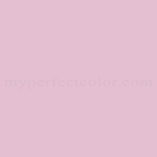 Match of Richard's Paint™ 2043-P Bridal Blush *