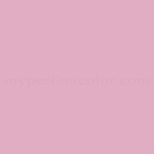 Match of Richard's Paint™ 2044-T Bali Pink *
