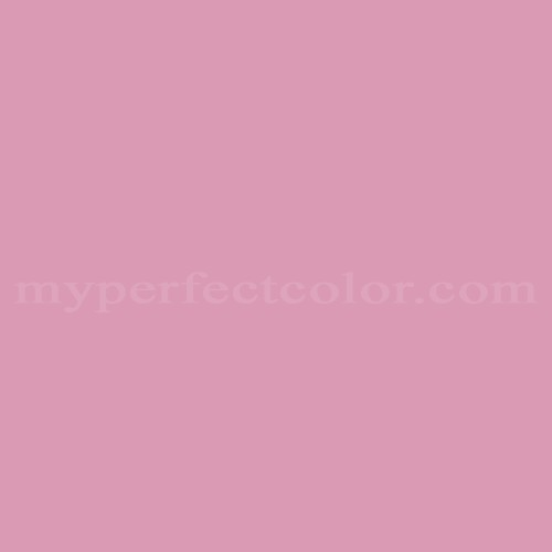 Match of Richard's Paint™ 2045-D Pink Ambrose *