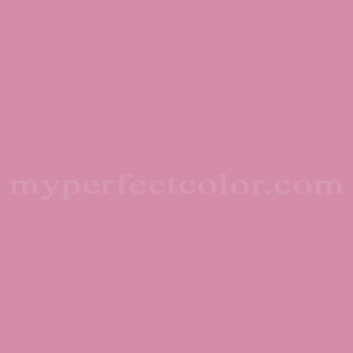 Match of Richard's Paint™ 2046-D Victorian Rose *