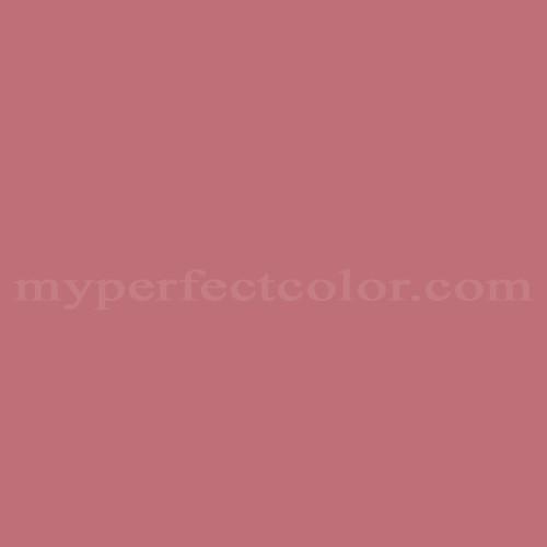Match of Richard's Paint™ 2066-A Raspberry Ice *