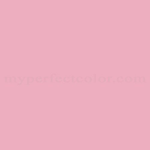 Match of Richard's Paint™ 2073-T Debut Pink *