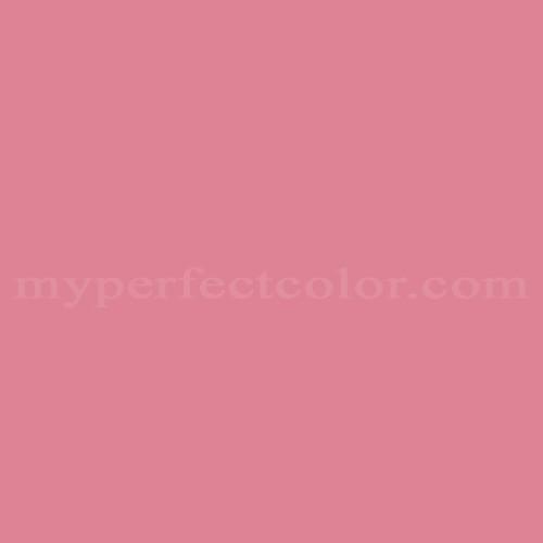 Match of Richard's Paint™ 2086-D Romantica *