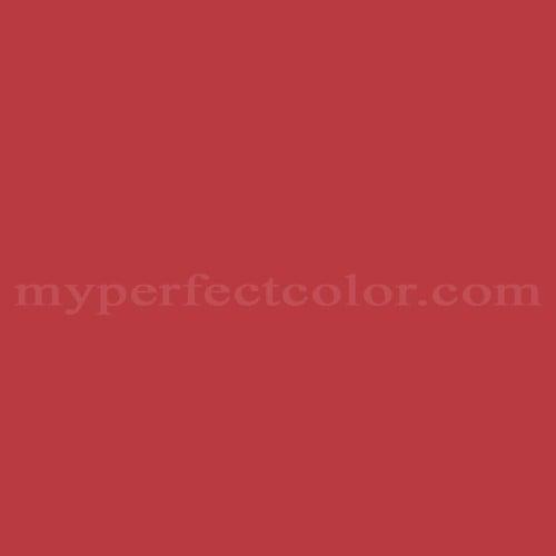 Match of Richard's Paint™ 2088-A Peony Pink *