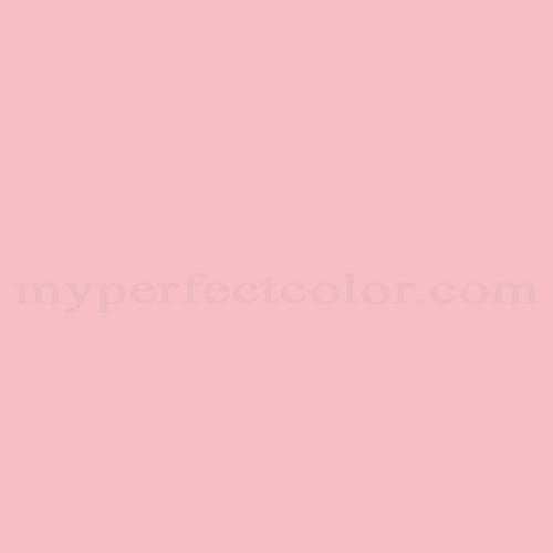 Match of Richard's Paint™ 2103-P Bashful *