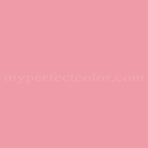 Match of Richard's Paint™ 2105-D Pink Pagoda *