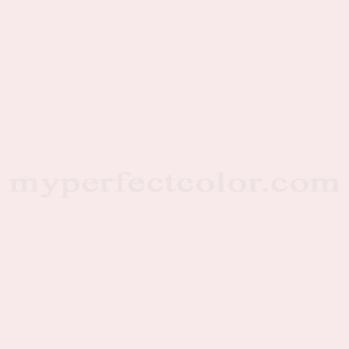 Match of Richard's Paint™ 2111-P Mineral Pink *