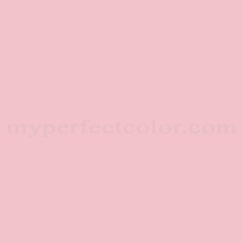 Match of Richard's Paint™ 2112-P Delicate Pink *