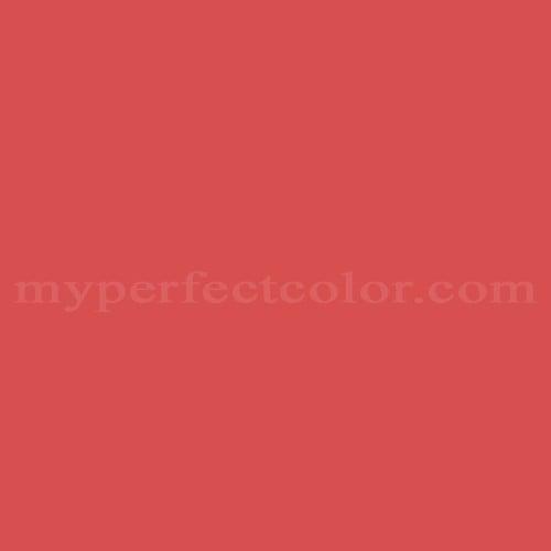 Match of Richard's Paint™ 2128-A Hot Shot *
