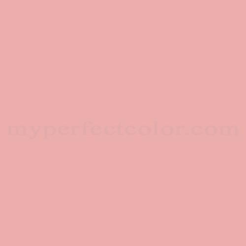 Match of Richard's Paint™ 2134-T Shrimptone *