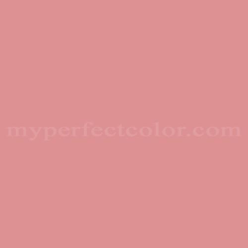 Match of Richard's Paint™ 2135-D Salmonette *