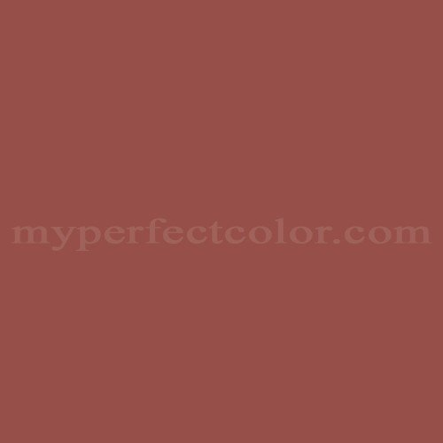 Match of Richard's Paint™ 2148-A Spicy Rose *