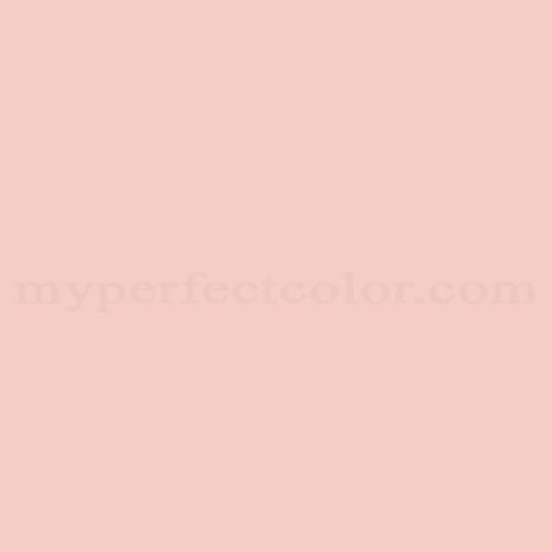 Match of Richard's Paint™ 2153-P Blushing Peach *