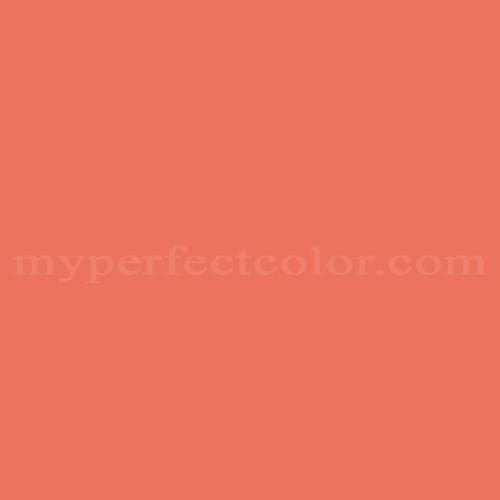 Match of Richard's Paint™ 2167-A Razzmatazz *
