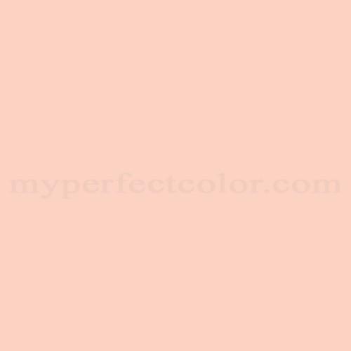 Match of Richard's Paint™ 2182-P Gabriella Peach *