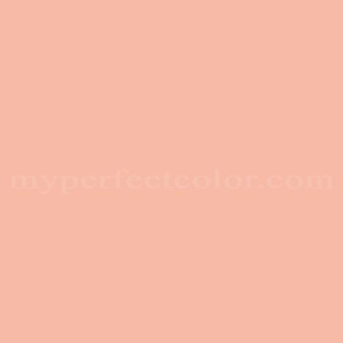 Match of Richard's Paint™ 2184-T Rose Bouquet *