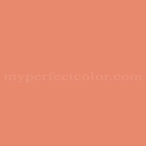 Match of Richard's Paint™ 2186-D Osage Orange *