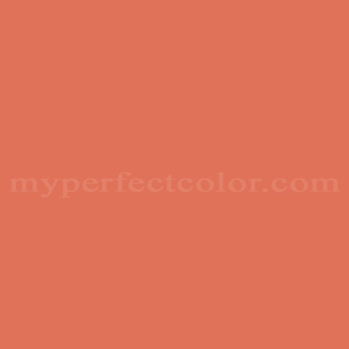 Match of Richard's Paint™ 2187-A Lucinda *