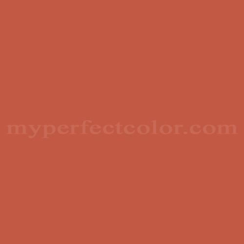 Match of Richard's Paint™ 2188-A Mandalay *