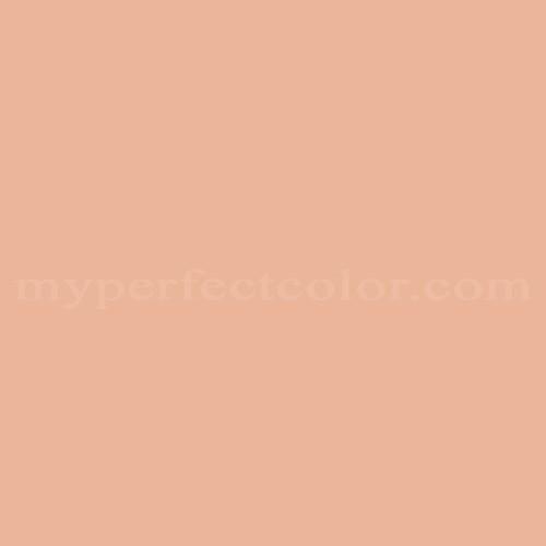 Match of Richard's Paint™ 2194-T Apricot Angel *