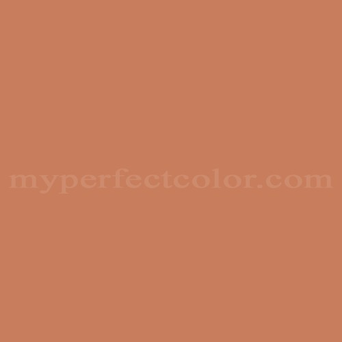 Match of Richard's Paint™ 2197-D Carrot Cake *
