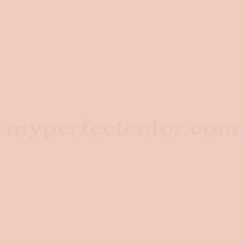 Match of Richard's Paint™ 2202-P Coraltone *