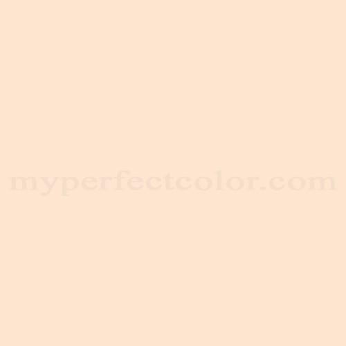 Match of Richard's Paint™ 2232-P Lily Light *