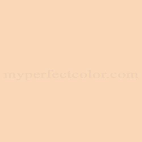 Match of Richard's Paint™ 2243-P Apricot Whip *