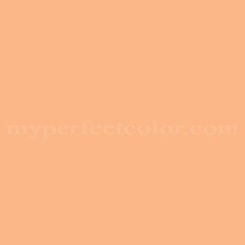 Match of Richard's Paint™ 2245-D Sweet Tangerine *