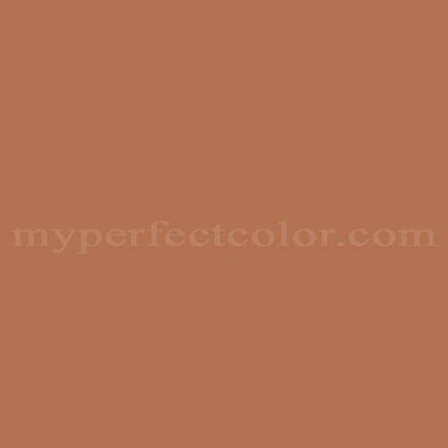 Match of Richard's Paint™ 2267-A Beaver Dam *