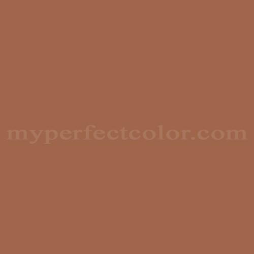 Match of Richard's Paint™ 2268-A Sumpter Hill *
