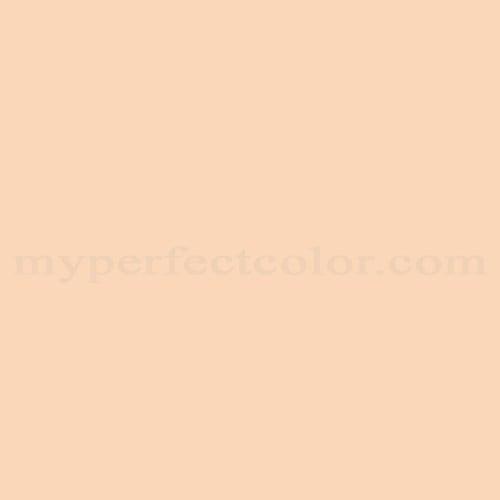 Match of Richard's Paint™ 2273-P Peach Mousse *