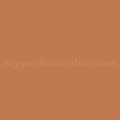 Match of Richard's Paint™ 2278-A Pumpkin Pie *