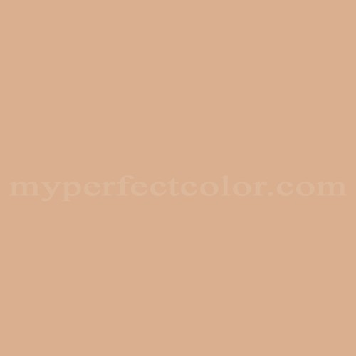 Match of Richard's Paint™ 2284-P Cinnamon Beige *