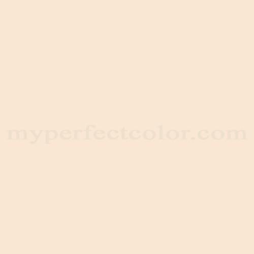 Match of Richard's Paint™ 2291-P Kahlua Cream *