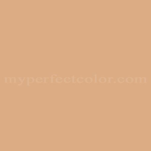 Match of Richard's Paint™ 2295-T Tan Seude *