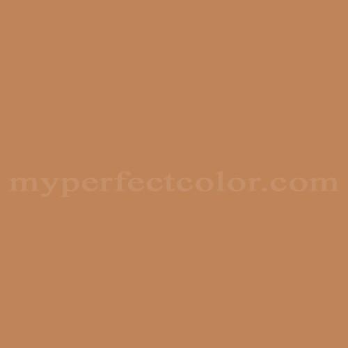 Match of Richard's Paint™ 2297-D Terra Alta *