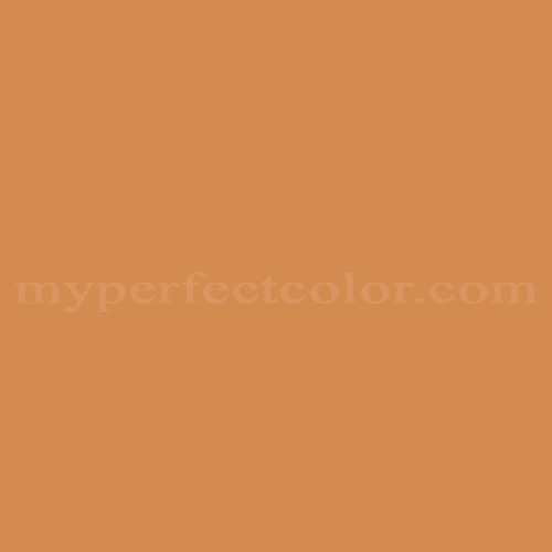 Match of Richard's Paint™ 2307-A Tobacco Leaf *