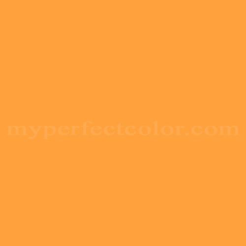Match of Richard's Paint™ 2317-A Campfire *