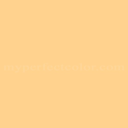Match of Richard's Paint™ 2334-T Early Splendor *