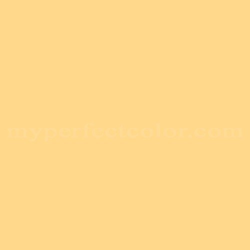 Match of Richard's Paint™ 2344-T Golden Gleam *