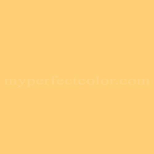 Match of Richard's Paint™ 2345-D Bright Blossom *